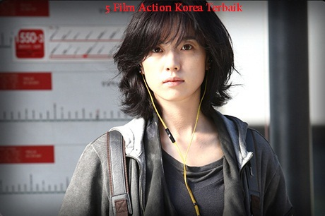 Film Action Korea Terbaik