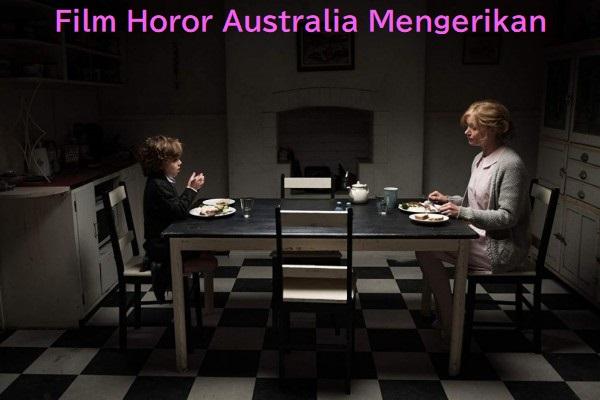 Film Horor Australia Mengerikan