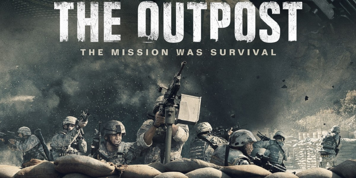 Review Film The Outpost, Pertempuran Amerika Melawan Taliban
