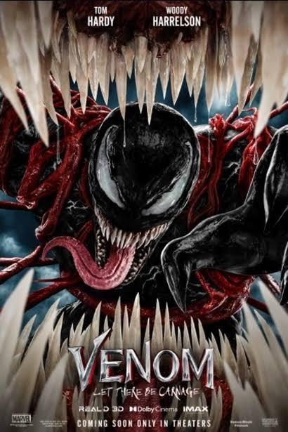 Sinopsis singkat Film Venom: Let There Be Carnage